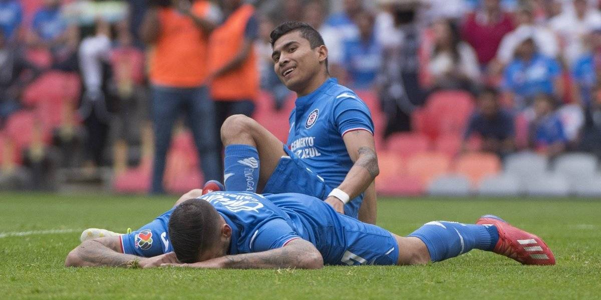 VIDEO: El error garrafal de Orbelín Pineda ante Pumas
