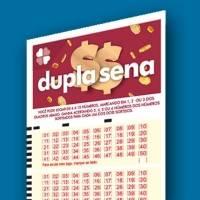 Dupla Sena 2160: veja números sorteados neste sábado, 21 de novembro