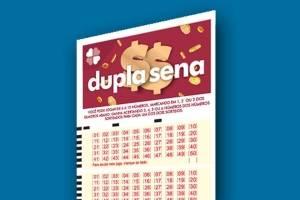 Dupla Sena 2147: veja números sorteados nesta quinta, 22 de outubro