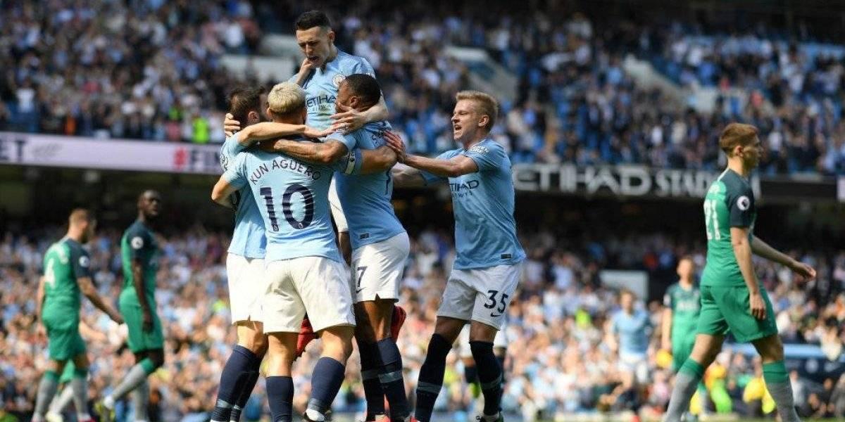 Manchester City encabeza lista de clubes más caros del mundo