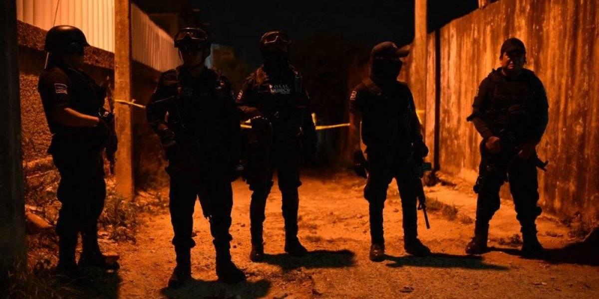 Imputan homicidio doloso a 'El Pelón' por masacre en Minatitlán