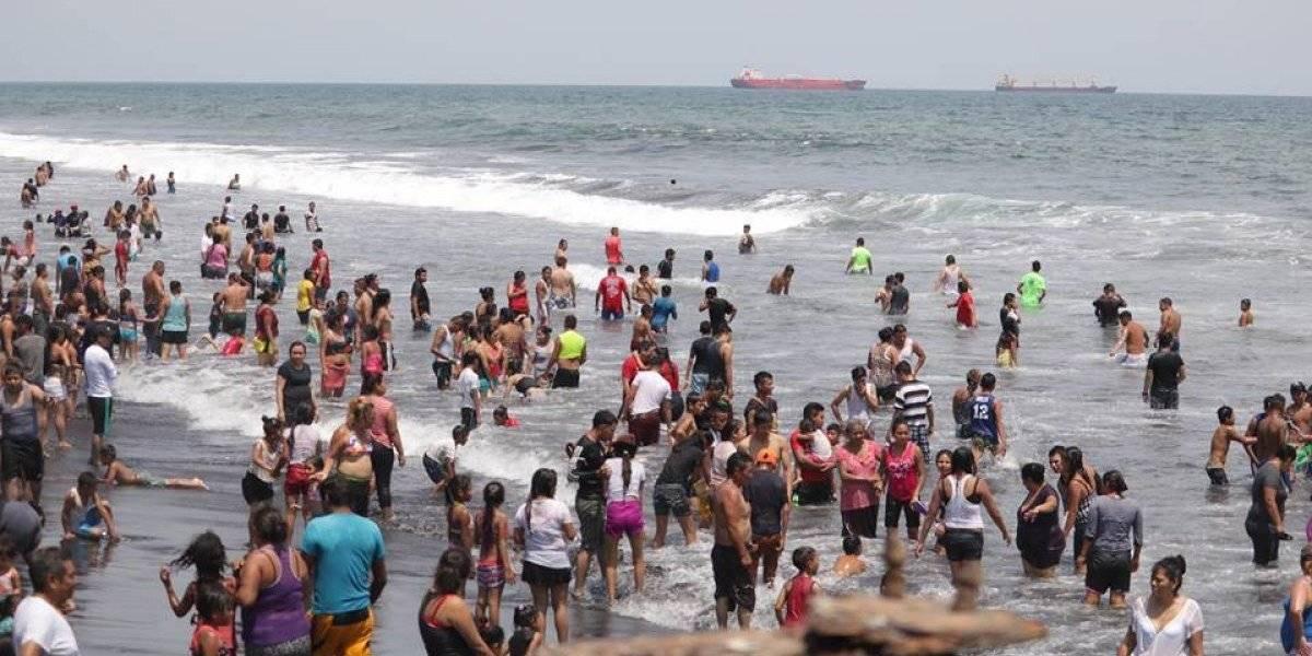 Así disfrutaron los guatemaltecos el penúltimo día del descanso de Semana Santa
