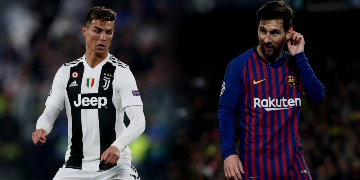 Cristiano Ronaldo conquista su trigésimo título, pero aún no supera a Messi