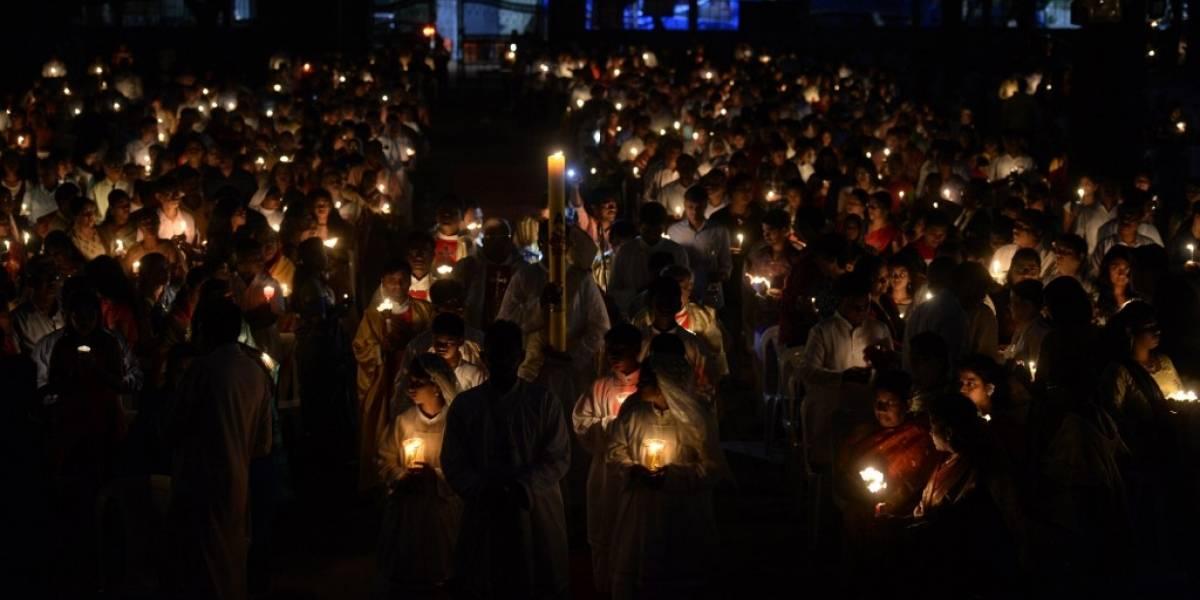Vigilia Pascual, el preludio a la celebración más importante del cristianismo