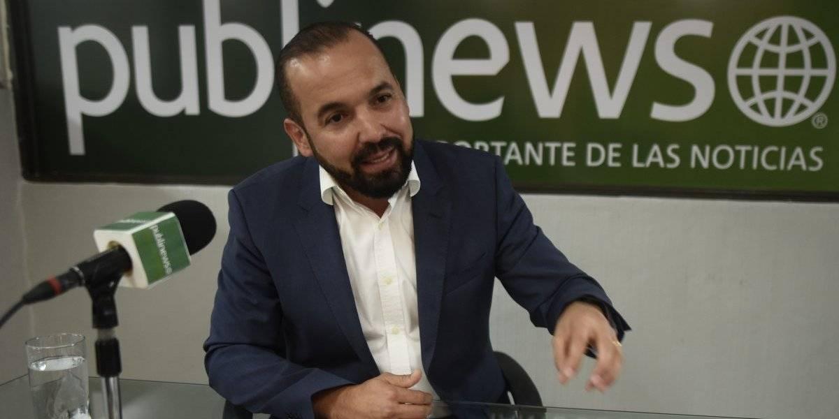 El análisis del candidato: Amilcar Rivera, presidenciable del partido Victoria