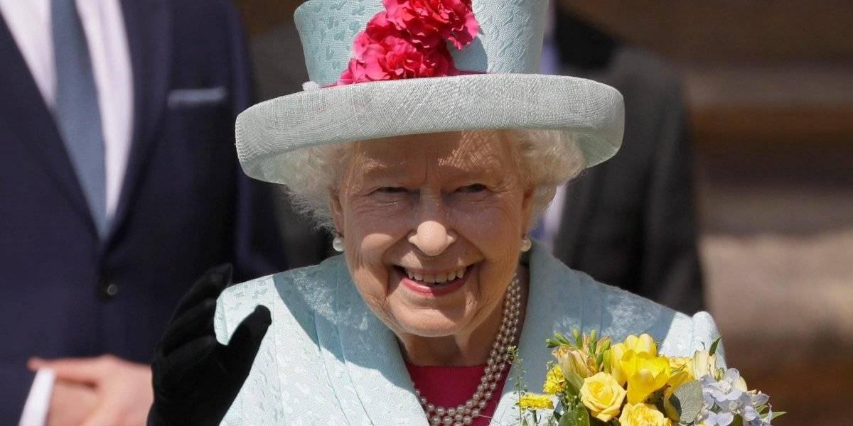 La Reina Isabel festejó su cumpleaños 93 junto a la familia real