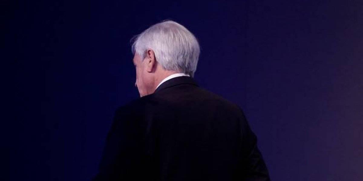 Presidente Piñera decidió retirar definitivamente a Chile de Unasur