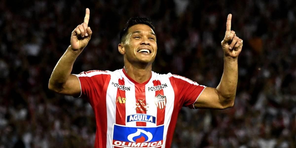 Junior quiere mantener viva la esperanza del bicampeonato contra Nacional