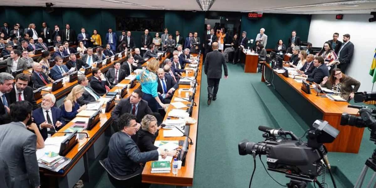Acompanhe AO VIVO a votação sobre a reforma da Previdência na CCJ