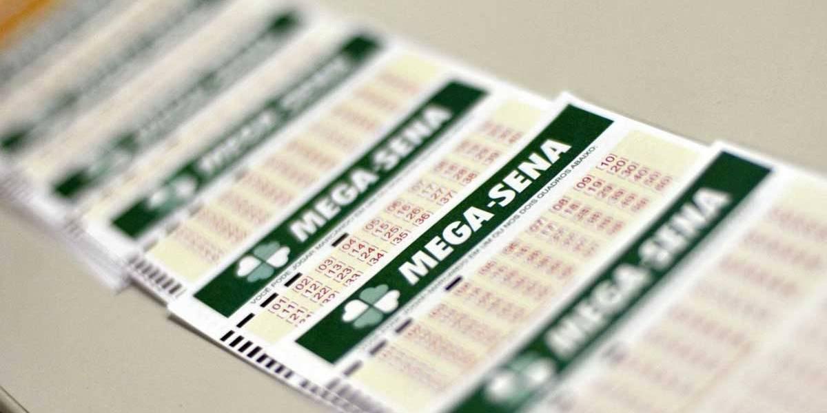 Mega-Sena 2280: veja números sorteados nesta quinta, 16 de julho