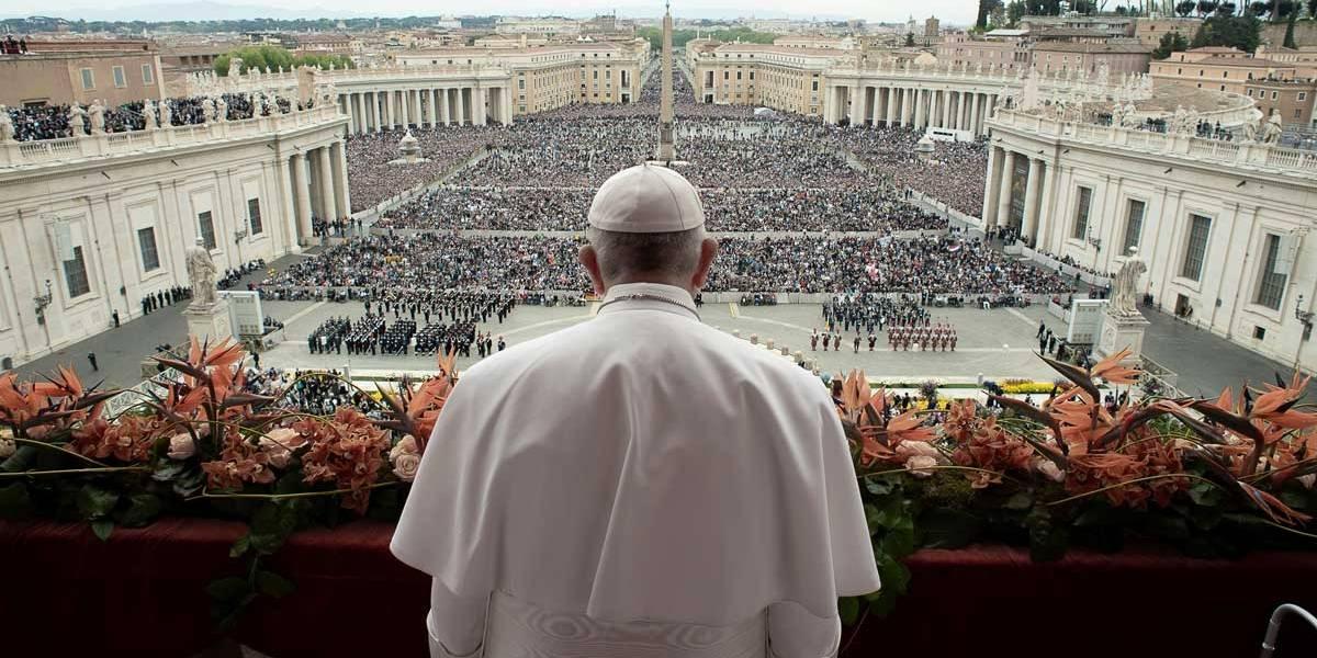 Papa incentiva jovens a criarem novo modelo econômico mais 'inclusivo' e 'humano'