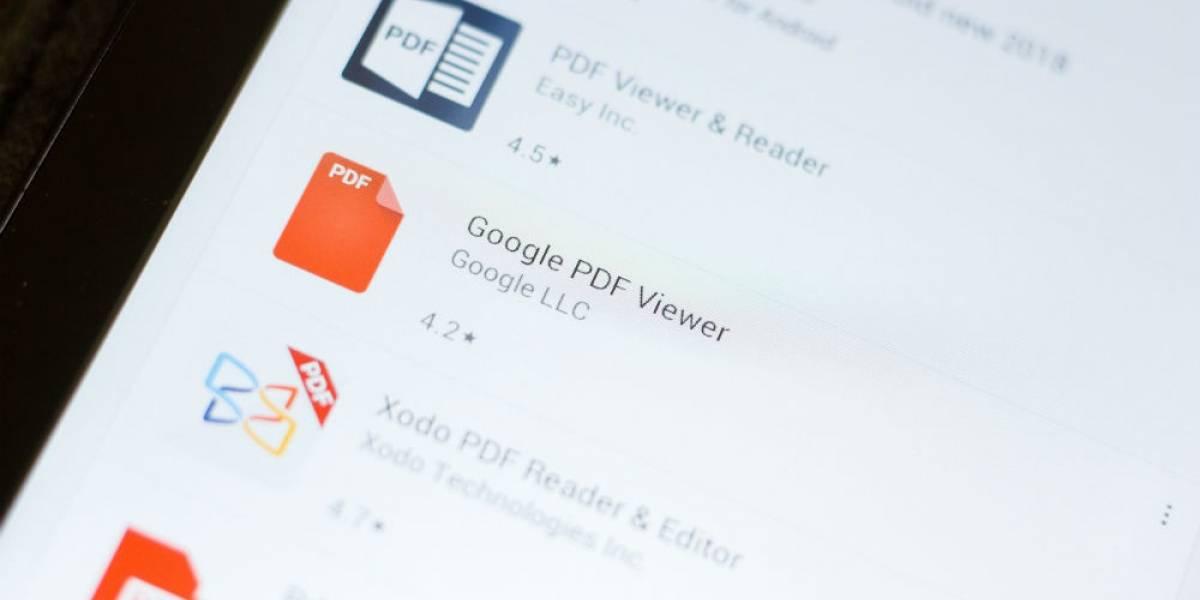 Archivos PDF, los más usados por ciberdelincuentes para cometer fraudes