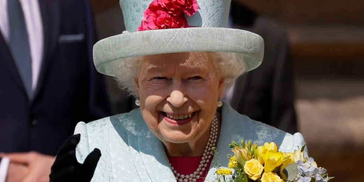 Rainha Elizabeth completa 93 anos e ganha vídeo em homenagem fofo; veja
