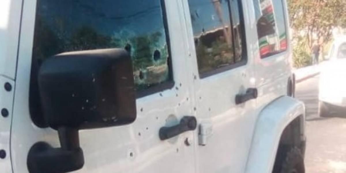 Comando ejecuta a 2 mujeres y hiere a 2 niños en Comalcalco, Tabasco