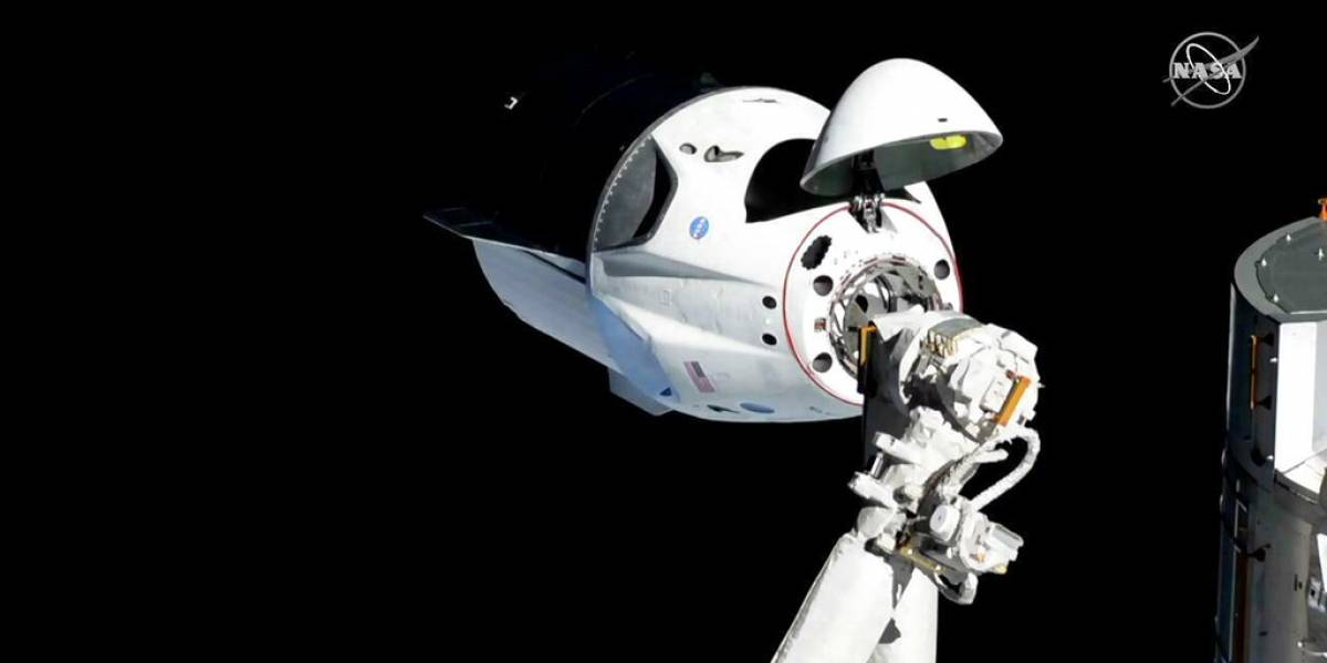 Accidente es un grave contratiempo para planes de SpaceX