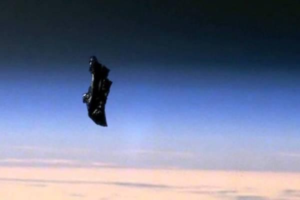 Resultado de imagen de satelite el caballero negro