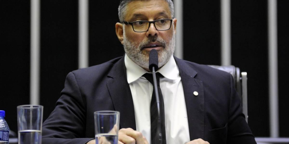Alexandre Frota pede saída de Eduardo Bolsonaro da presidência do PSL paulista