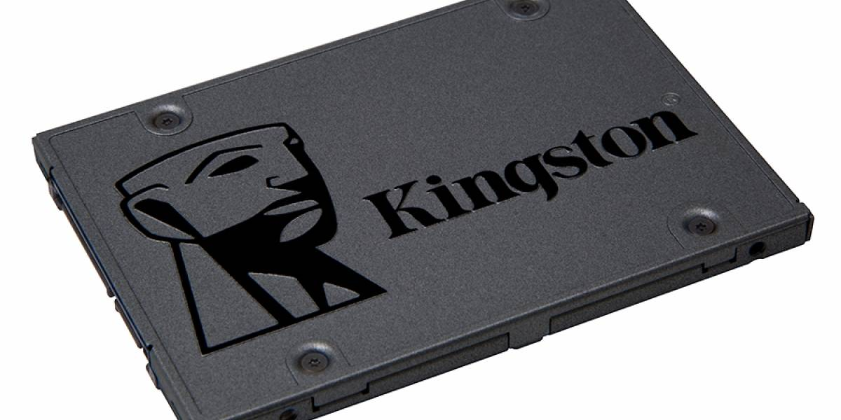 Kingston Technology y su oferta de memorias