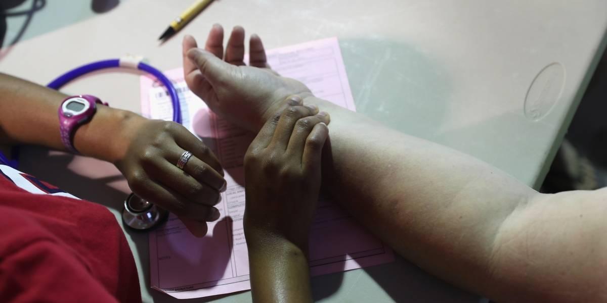 Advierten sobre complicaciones de enfermedad arterial en extremidades