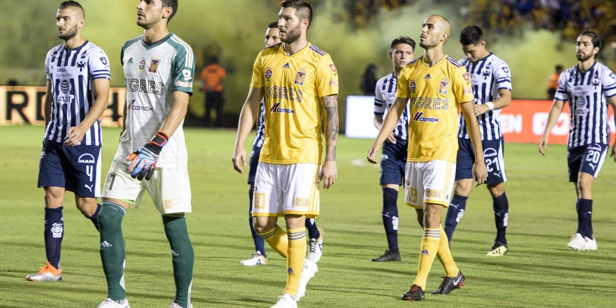 Tigres vs. Monterrey: horario final de la Concacaf Champions League