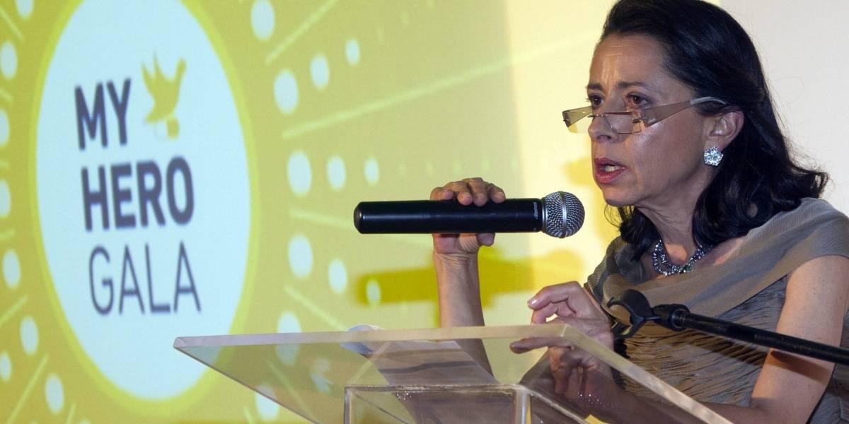 La demanda de Lina Moreno de Uribe para quedarse con predios baldíos que son del Estado