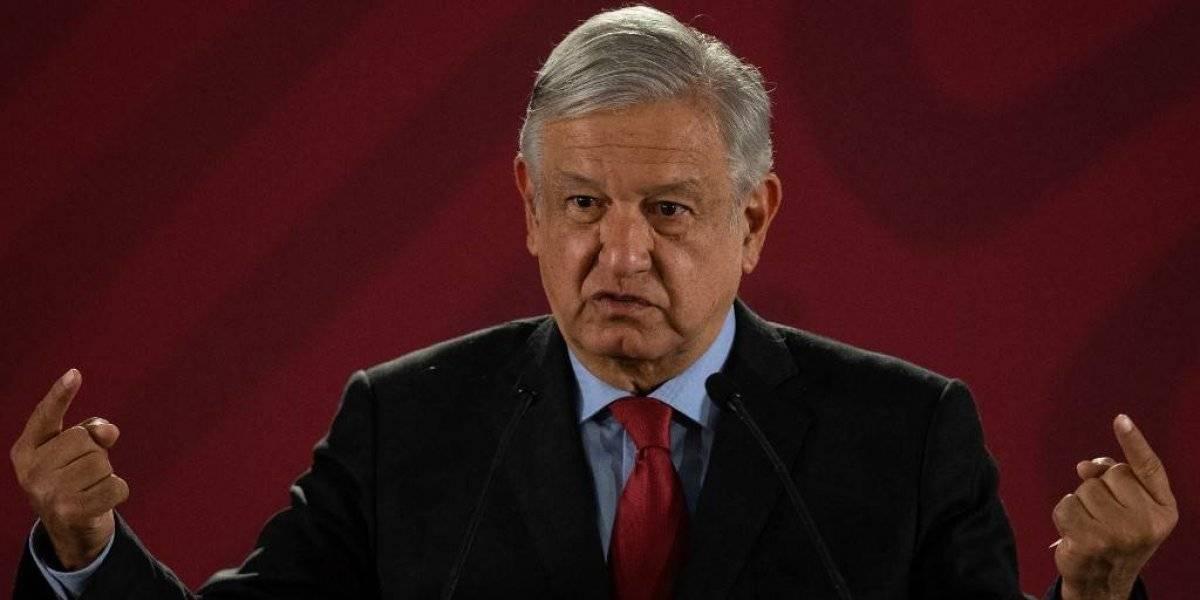 """López Obrador revela por qué liberaron al hijo de """"el Chapo"""" Guzmán"""