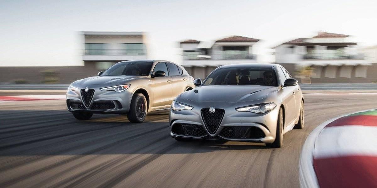 Alfa Romeo: Presentan edición limitada Quadrifoglio NRING 2019