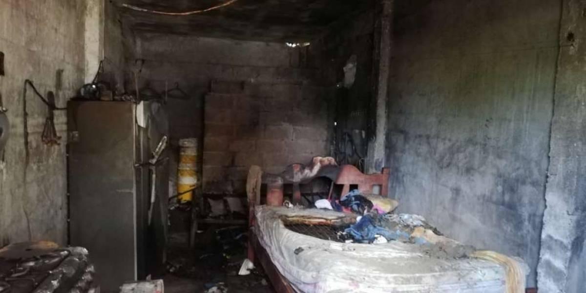 Hombre de 75 años asesinó a su esposa en Guayaquil y enfrentaría arresto domiciliario