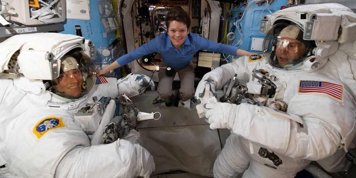 Quer passar a noite numa estação espacial da Nasa? Veja quanto custa