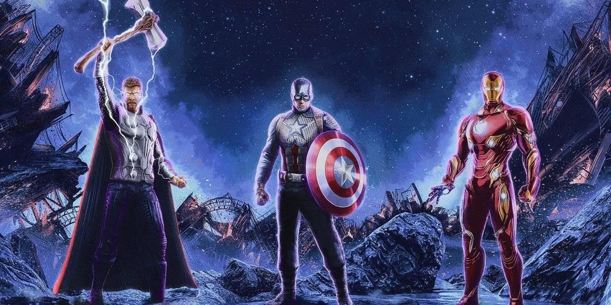 Estas son algunas de las teorías más disparatadas de Avengers: Endgame