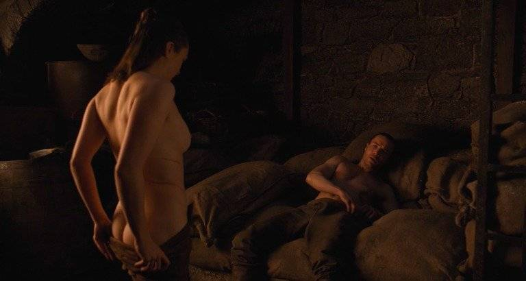 Game of Thrones: Maisie Williams habla sobre la primera escena de sexo de Arya en la serie