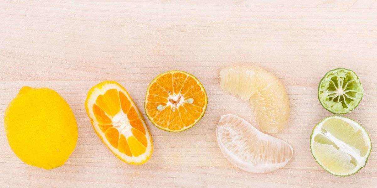 Suco cítrico detox: Preparação é um ótimo diurético para emagrecer rápido e com saúde