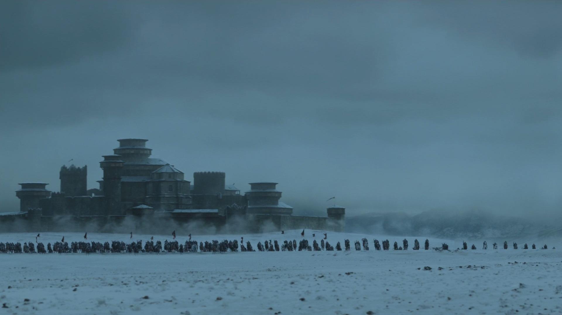 ¿Qué pasaría si el invierno durara muchos años como en Game of Thrones?