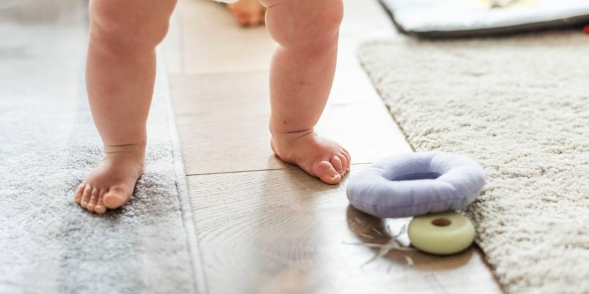 Cuidado del bebé: Tips para evitar la dermatitis del pañal