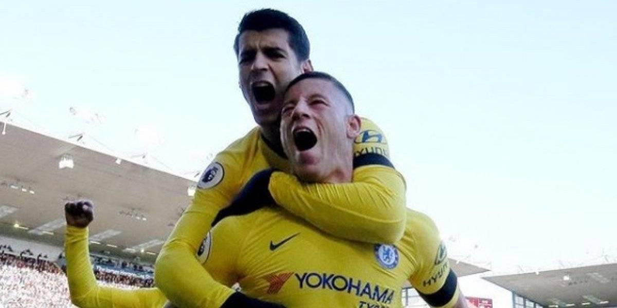 Campeonato Inglês: onde assistir ao vivo online o jogo Chelsea x Burnley