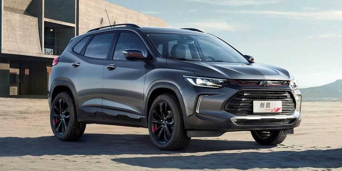 Chevrolet finalmente lança oficialmente da Tracker 2020 no Salão de Xangai; confira fotos