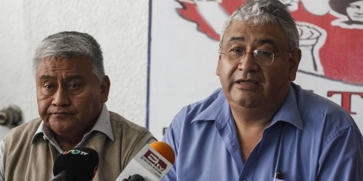 Coincide CNTE con memorándum de AMLO: Mario Delgado