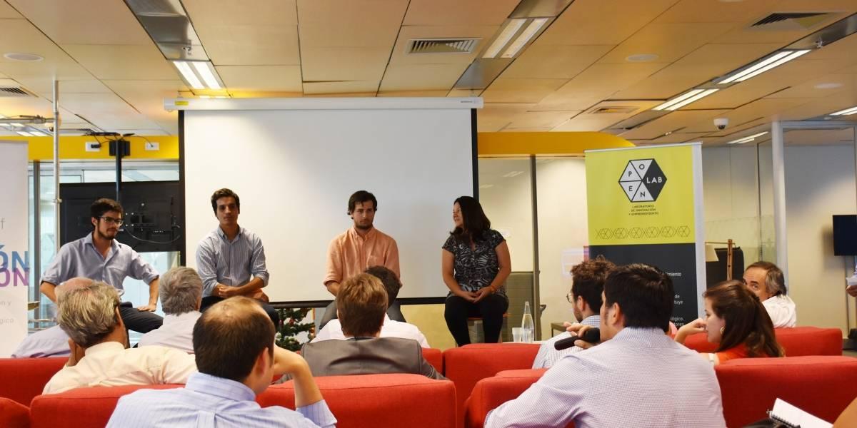Google Play e Indiegogo lideran primer summit de innovación de la Universidad de Chile