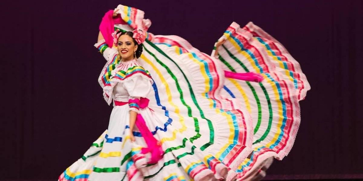 Arranca el Segundo Congreso Internacional de Folklore Mexicano en Jalisco