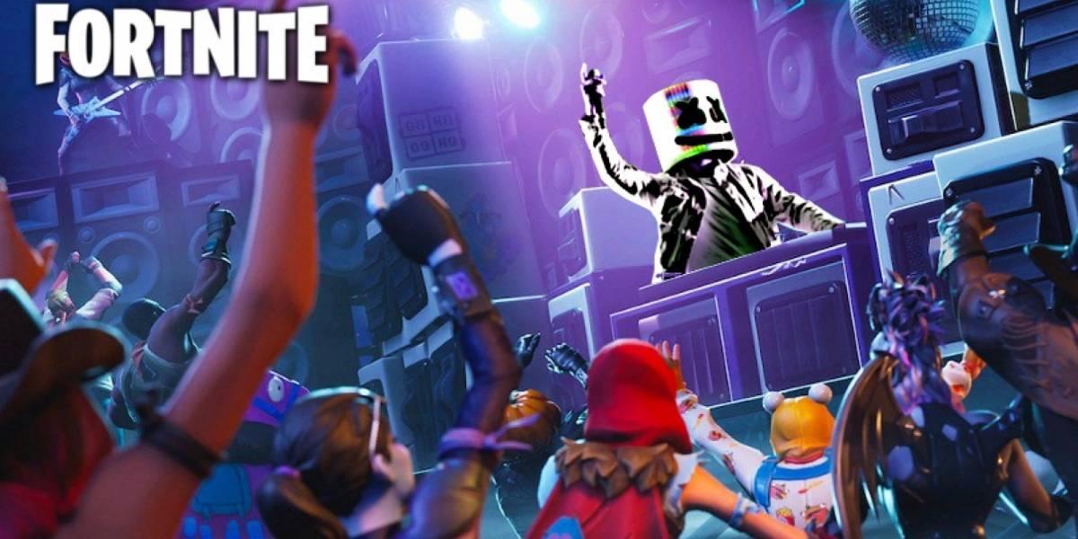Para corrigir bug no Fortnite, Epic Games libera atualização para PS4 e Xbox