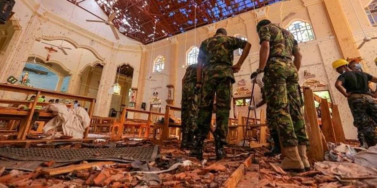 El terror vuelve a apoderarse de Sri Lanka: reportan nueva explosión tras ola de atentados