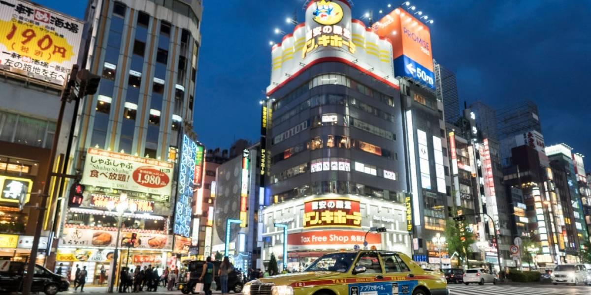 S.Ride: La aplicación que sacó Sony para competir con Uber en Tokio