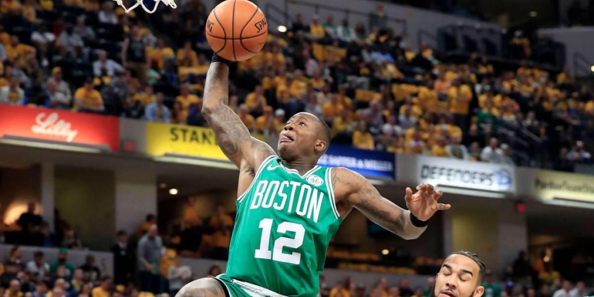 Boston barre a Indiana y se convierte en el primer semifinalista del Este