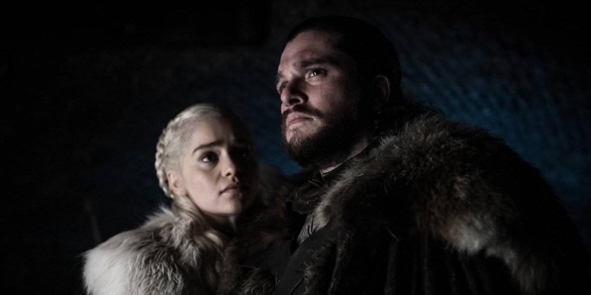 """Emilia Clarke sigue """"molesta"""" con el final de Game of Thrones"""