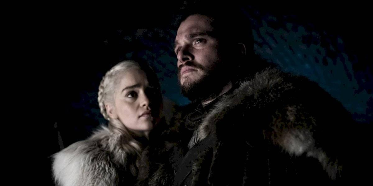 Game of Thrones fue la serie más pirateada del mundo durante el confinamiento