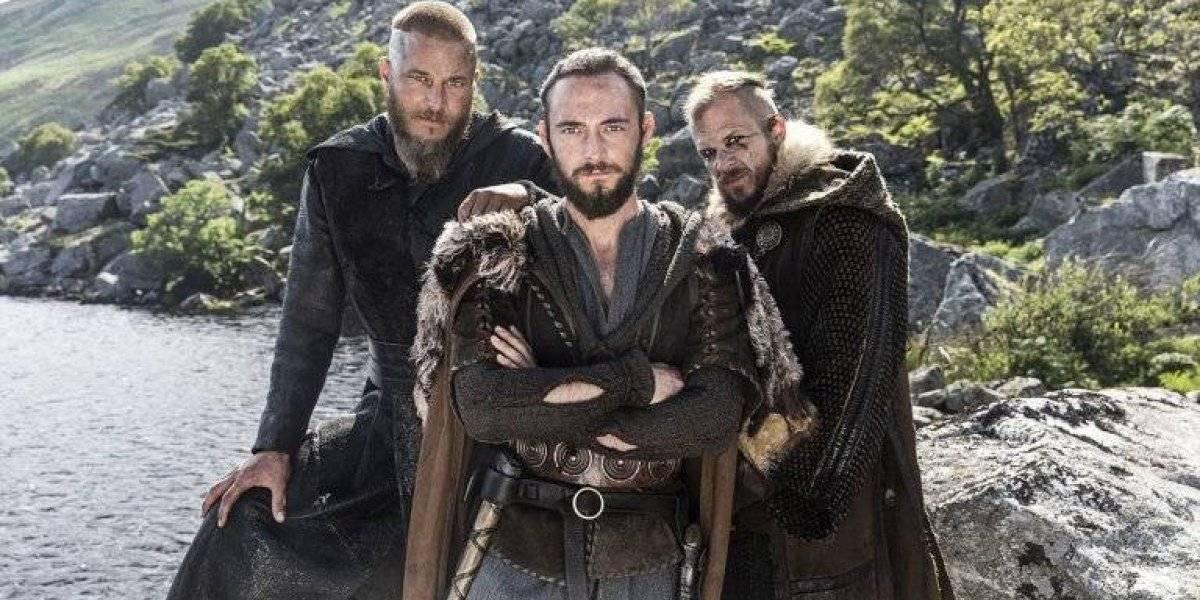 Vikings: Nova foto indica que personagem pode estar vivo e voltar na 6ª temporada