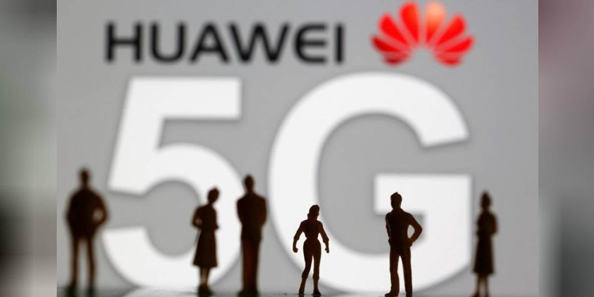 Huawei lança 1º equipamento do mundo para conectar carros a redes 5G