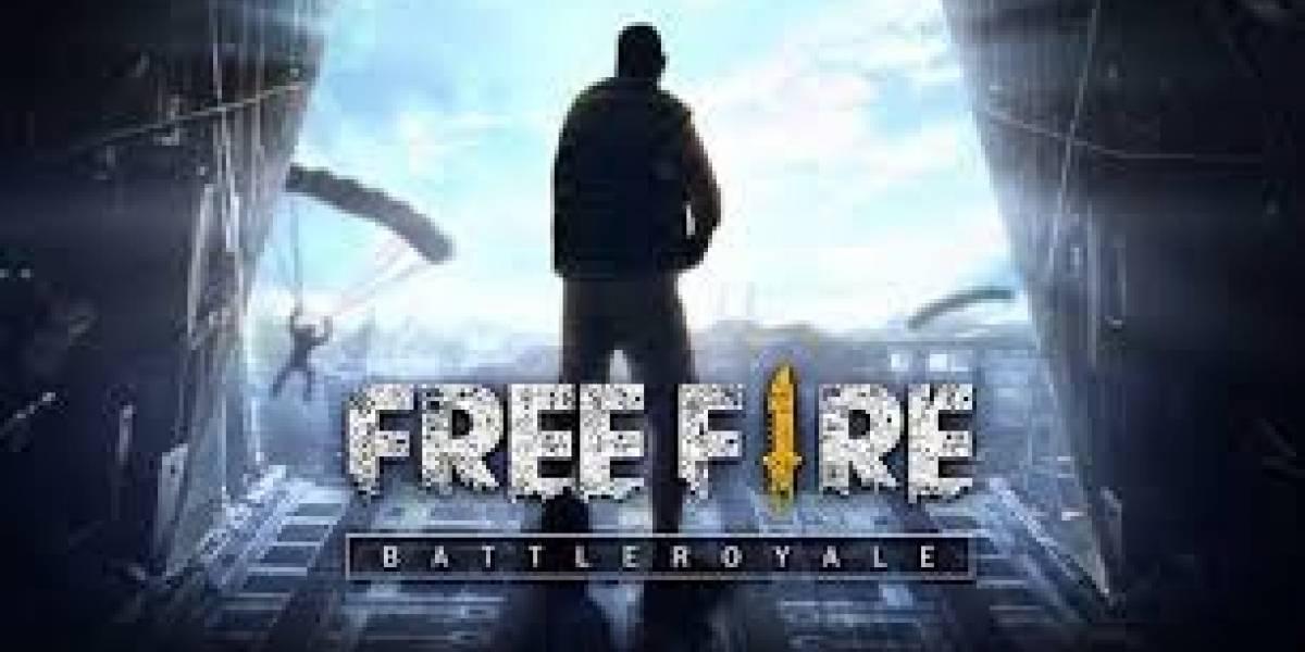 Garena libera novo emote para Free Fire Battle Royale: Wave