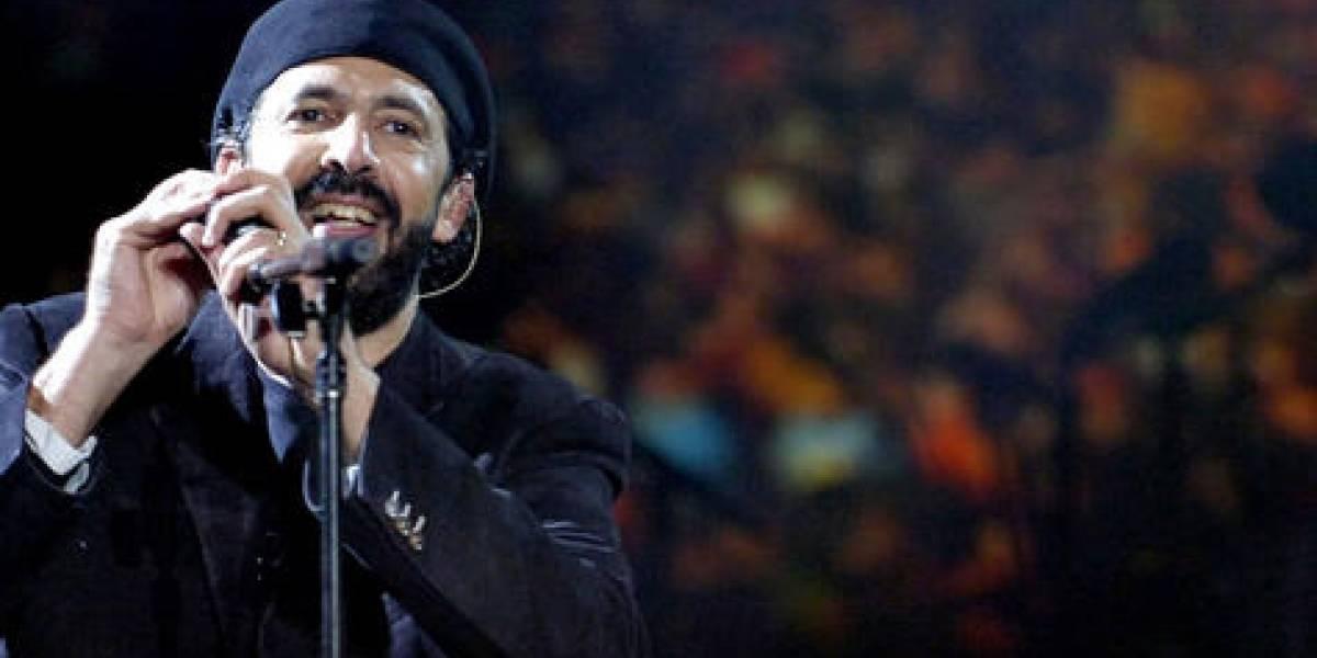Juan Luis Guerra mañana en Premios Billboard