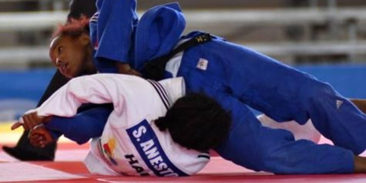 Judocas van a Perú a clasificatorio para Panamericanos